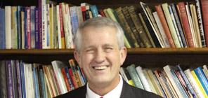 Pastor Dan Suttles